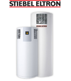Stiebel Eltron Accelera Series Of Heat Pump Water Heaters
