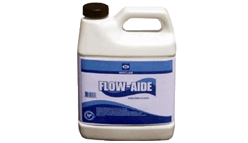 Flow-Aide De-Scaling Fluid