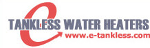 E-Tankless Water Heaters Corp.