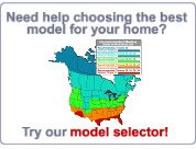 Need help deciding which tankless water heater is for you.  Try our model selector.