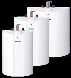 Stiebel Eltron Point Of Use Undersink Water Heaters