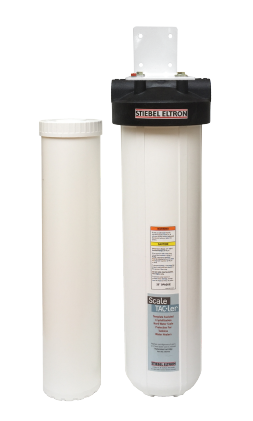 Stiebel Eltron Scale TAC-ler <br>for Tankless Water Heaters